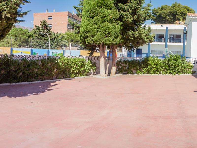 Primaria - Patio 2