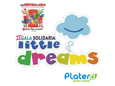 "II GALA SOLIDARIA ""LITTLE DREAMS"""