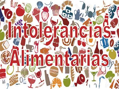 CHARLA INTOLERANCIAS Y ALERGIAS ALIMENTARIAS