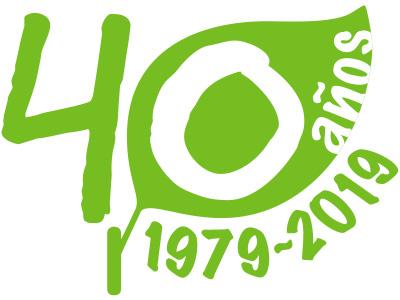 40º ANIVERSARIO DE PLATERO GREEN SCHOOL